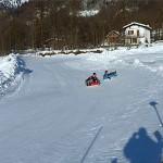 Snow tubing 3
