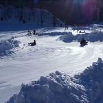Snow tubing 4