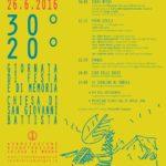 Programma Festa Mogno 26.06.16
